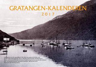 Forside Gratangs kalendere 2017