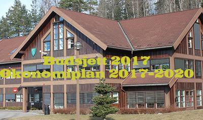 Budsjett-ok.plan-kommunehuset