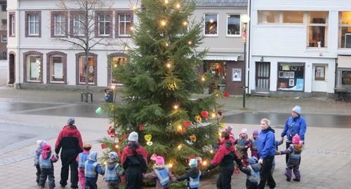 jul sentrum