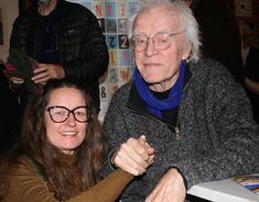 Guttorm Guttormsgaard er tildelt Sørum-prisen for 2016