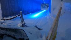 Skispor E105