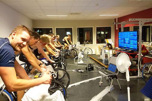 Korte eller lange intervaller, et viktig og vesentlig spørsmål for alle utøvere innen kondisjonsidretter. Foto: Andreas Pedersen.