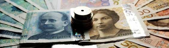 Penger, illustrasjon 2