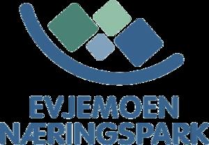 Logo Evjemoen Næringspark AS