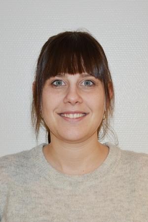 Anette Honnemyr