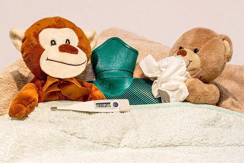 Det å bli sengeliggende for en idrettsutøver kan ødelegge mye viktig trening og mange gode konkurranser. Foto: Creative Commons/Pixabay.com.