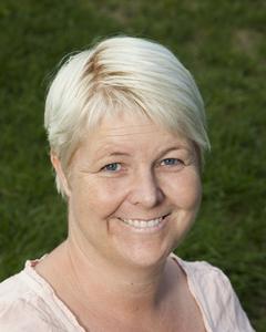 Kirsti Uleberg