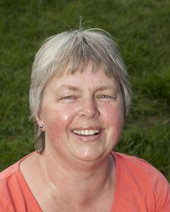 Torill Anita Åtland