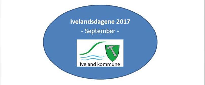 Ivelandsdagene-2017-logo