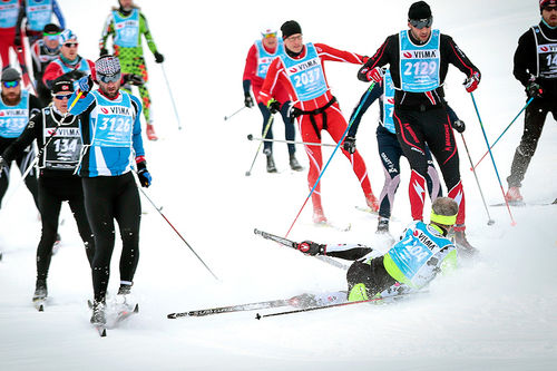 Unngå de klassiske treningsfellene for å oppnå den fremgangen du ønsker. Foto: Modica/NordicFocus.