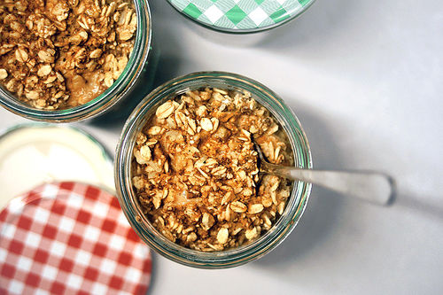 Det er både helsemessige og prestasjonsrettede årsaker til å spise havre. Foto: Creative Commons/Pixabay.com.