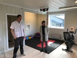 Norddalen Fysioterapi og Akupunktur