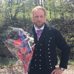 Aslak Fjermedal blomster 410x415