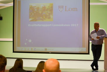 Ordførar Bjarne opna dialogkonferansa