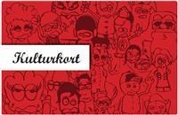 Kulturkort