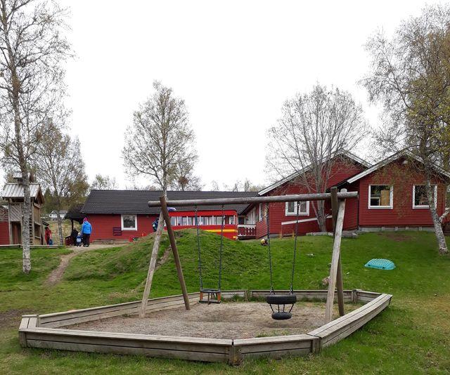 Marielund barnehage