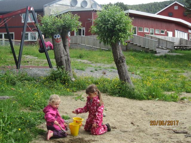 Ulvsvåg barnehage