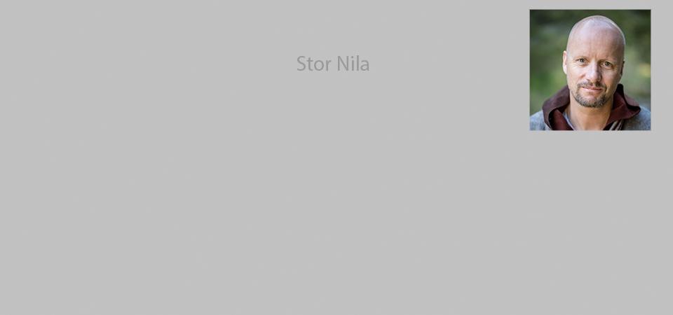 Stor Nila