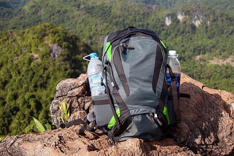 Langturer ute i naturen gjør godt både for både kropp og sjel. Foto: Creative Commons/Pixabay.com.