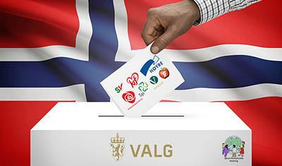 Stortingsvalg-2017