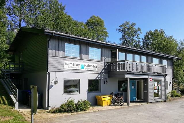 Hamarøy bibliotek