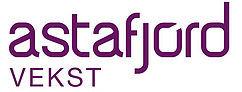 Ny logo Astafjord Vekst