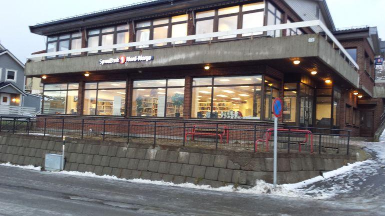 Biblioteket[1]