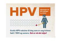 Logo HPV vaksine