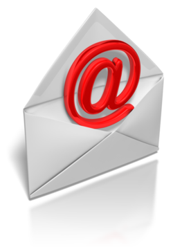Epost - brev