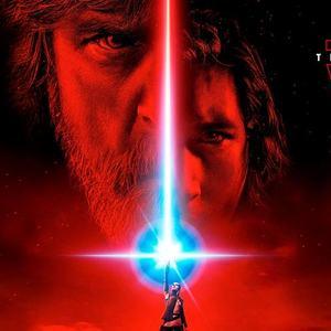 Star Wars VIII_ The Last jedi