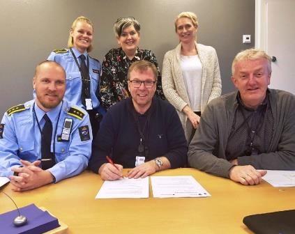 Indre Østfold fengsel - avtale Eidsberg kommune 2017.11.28