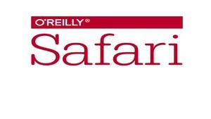 SafariBooks -O'Reilly Logo