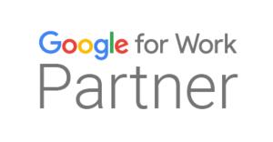 Google For Work Partner Badge