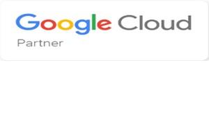 Google For Cloud Partner Badge