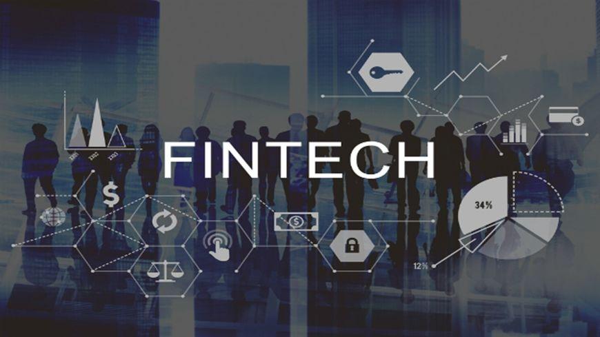 FinTech Driving Financial Landscape