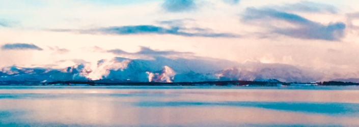 Valnesfjord