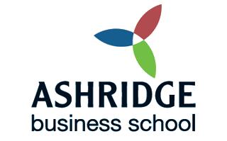 Ashridge Business School Logo