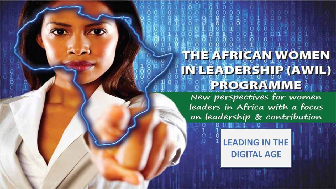 AWIL -Leading In Digital Age