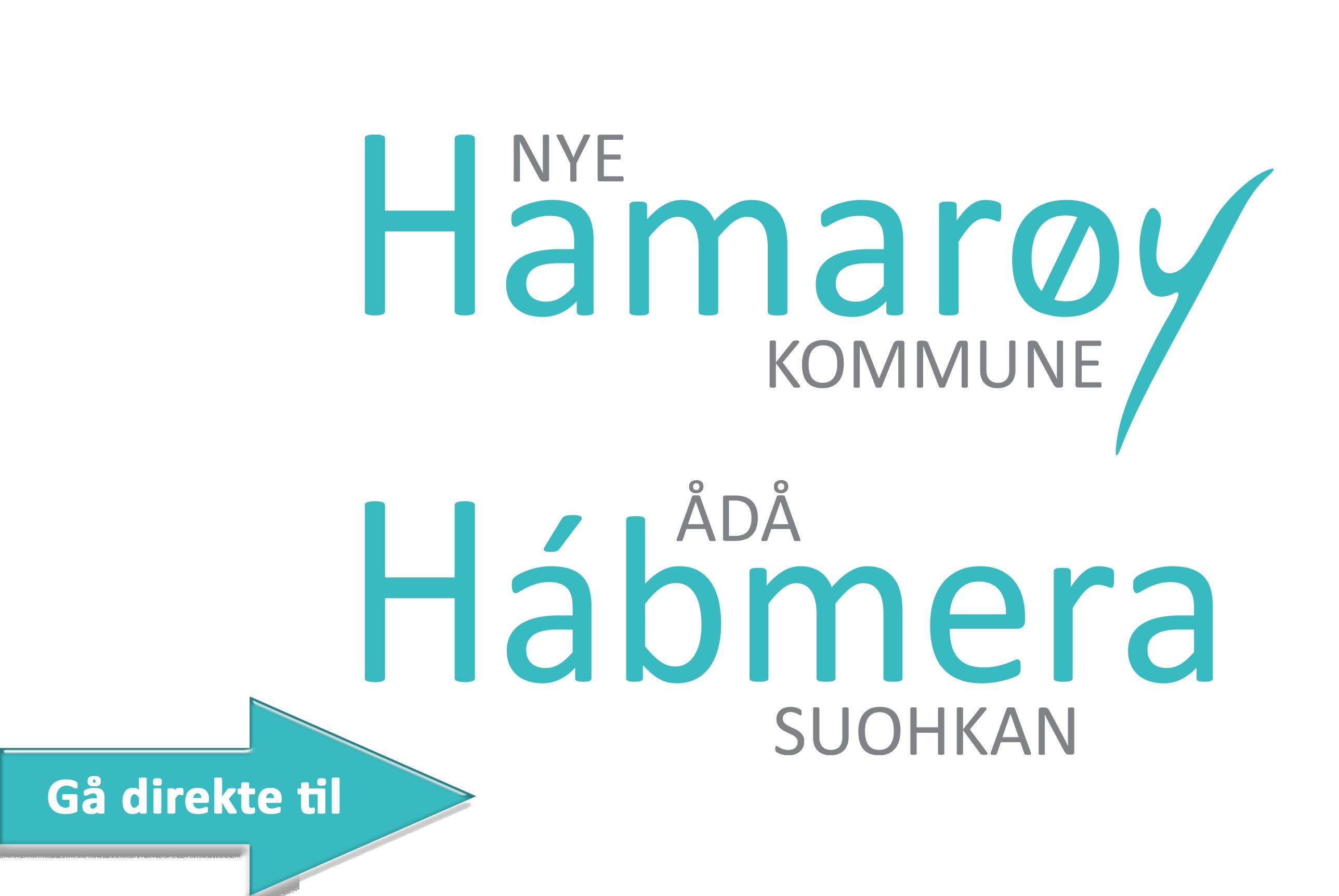 Hamarøy kommune sitt kommunevåpen