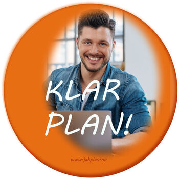 Logo KlarPlan