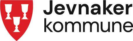 JEVNAKER KOMMUNE logo