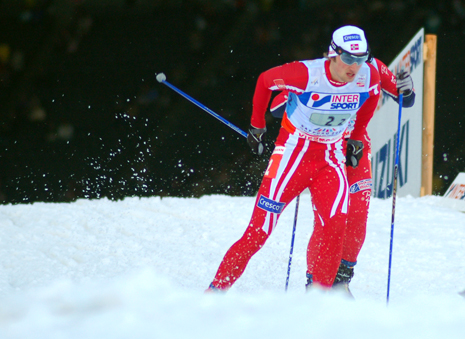 Petter Northug. Source: Langrenn.com
