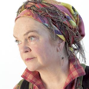 Anne Marit Jacobsen biografi