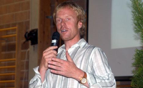 Langrenns-kongen Bjørn Dæhlie skal være blant deltagerne i nytt TV-program! thumbnail