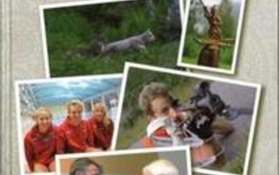 Bilde av forsiden på Fauskebok 2009_200x260