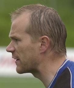 Raymond Fredriksen