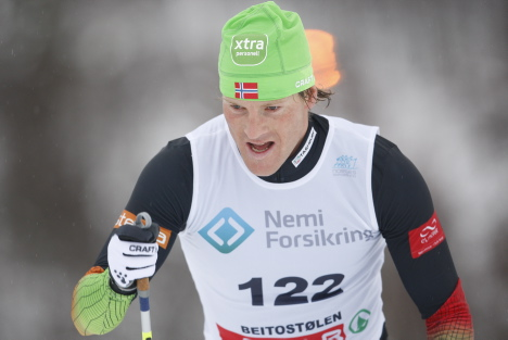 Jens Arne Svartedal