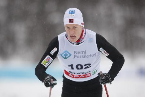 Petter Eliassen