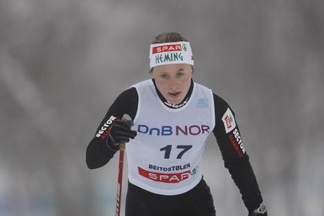 Ragnhild Haga