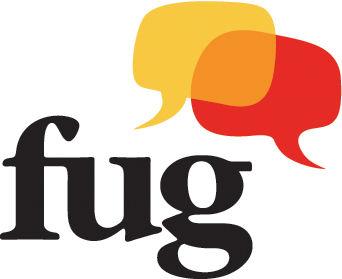 FUGs logo kortversjon